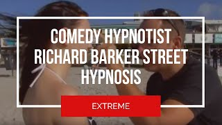 Incredible Hypnotist Richard Barker County Line