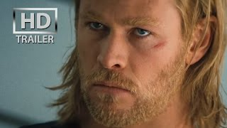 Thor | OFFICIAL trailer #1 US (2011) 3D Marvel view on youtube.com tube online.
