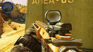XBOX ONE GAMEPLAY - Call of Duty: Ghosts Multiplayer LIVE w/ Ali-A! - (COD Ghost Online 2013 HD)