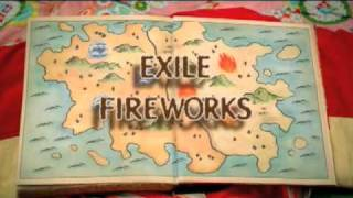 EXILE / THE HURRICANE 〜FIREWORKS〜