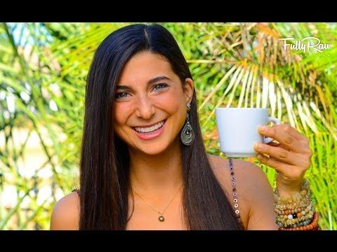 FullyRaw Coffee!