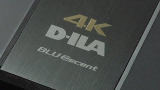 JVC DLA-Z1 4K Laser Projector Review