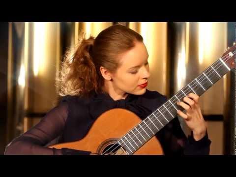 J. Sevriens Suite pour Tatyana, IV. Berceuse