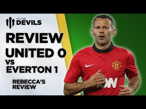 The Oppo Know - We Have No Plan | Manchester United 0 Everton 1 | REVIEW