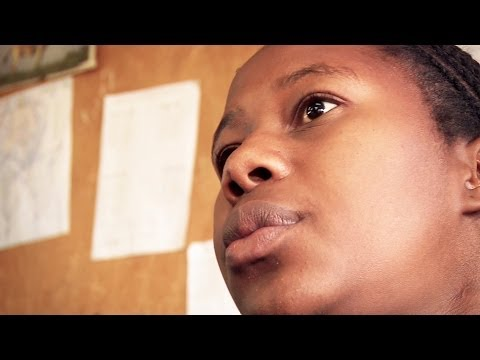 In South Africa, CAPRISA support group teaches vulnerable youths about HIV/AIDS