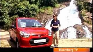 2012 Maruti Alto 800 | Comprehensive Review | Autocar India
