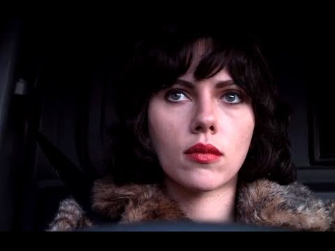 Under The Skin Official Theatrical Trailer (HD) Scarlett Johansson