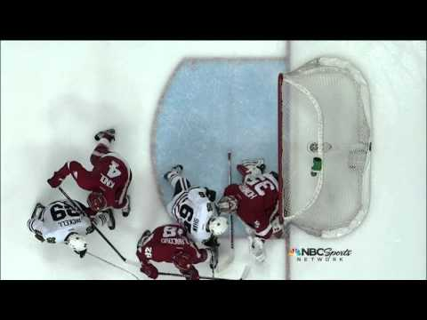 Blackhawks no goal in 3rd May 20 2013 Chicago Blackhawks vs Detroit Red Wings NHL Hockey