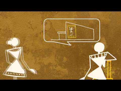 Warli spot- Every Vote Counts (Gujarat)