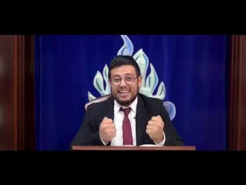 Rav Yeouda Touitou : קצר וקולע! פרשת נח עד היכן חמור עוון הגזל ?