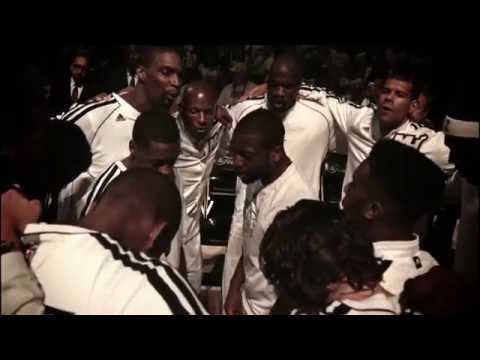 NBA Finals 2014 Preview - Miami Heat vs San Antonio Spurs