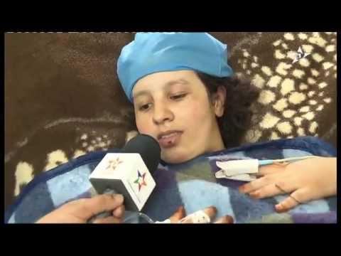 الرشيدية : انقاد امرأة حامل بثلاثة أطفال توائم بعد اصابتها بنزيف دموي حاد
