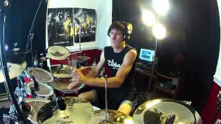 One More Night Drums ONLY Cover Maroon 5