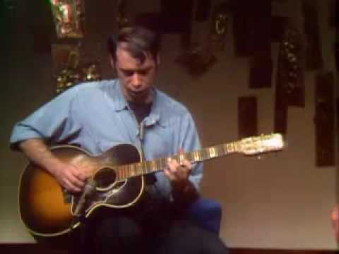 Thumbnail of video John Fahey - Red Pony