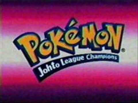 Pokemon Johto League Champions - Born to be a Winner