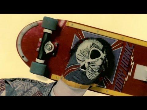 'Bones Brigade: An Autobiography' Trailer HD