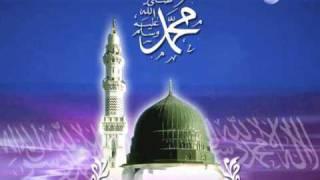 Ya Muhammad Muhammad Sal Allahu Alaihi Wa Aalihi Wassallam mein kehta raha