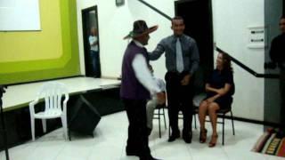 Aniversário Do Pastor José OrlandoTEATRO _ O MAIOR DOS