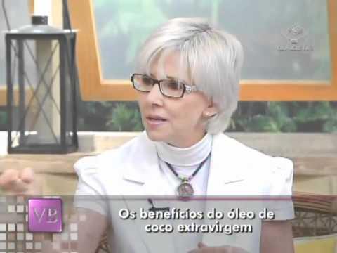 Benefícios Óleo de Coco Extra Virgem - Entrevista com a Dra. Gisela Savioli