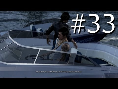 Sleeping Dogs Walkthrough - Part 33 - Buried Alive - (PC/PS3/Xbox360)