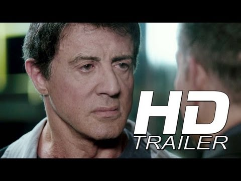 Escape Plan Trailer Official - Sylvester Stallone, Arnold Schwarzenegger