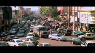 THE ITALIAN JOB (2003) Official Movie Trailer