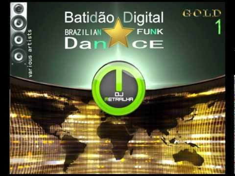 os Melhores Funk's do momento ( Remix Dj Metralha USA )
