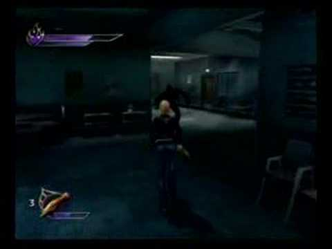 Buffy Chaos Bleeds - Sunnydale Hospital Secrets Speed Run