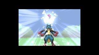 Pokémon X And Pokémon Y: Mega-Evolved Pokémon Revealed