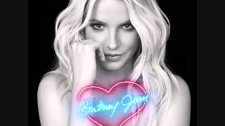 Britney Spears - Alien -