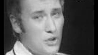 Johnny Hallyday  - Pour moi la vie va commencer