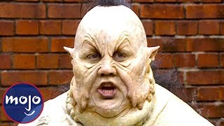 Top 10 Most Hated Doctor Who Characters