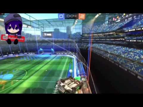 Rocket League (Best Goals #1)