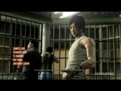Sleeping Dogs - walkthrough part 1 HD no commentary (Gameplay) Full Game Walkthrough gameplay