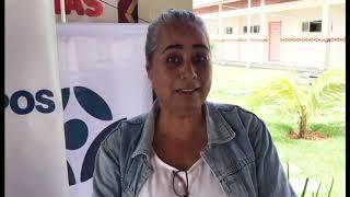 FMC faz seminário em escola indígena