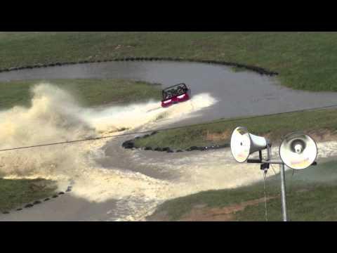 Crazy JetPro Boat Crash