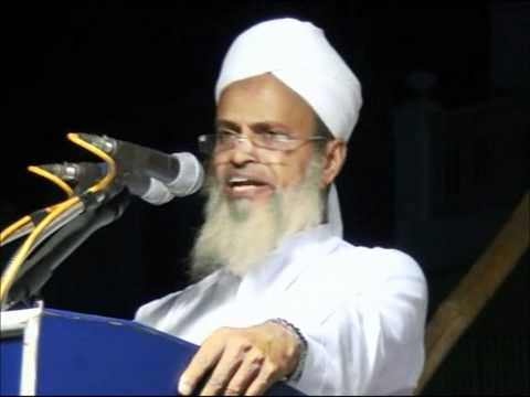 Saifuddin Rashadi at Melappalayam  Part 1 of 4