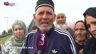 بالفيديو..رجل أمن سابق متهم بالاستيلاء على أرض نواحي تيفلت والكاموني   |   بــووز