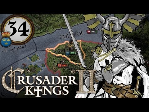 Crusader Kings II: Ep34 Estonia