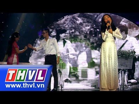 THVL | Tình ca Việt - Tình thơ: Ngày xưa Hoàng Thị - Đoan Trang