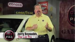 """Jerry The Car Pro """"Buy Or Lease A Car"""""""