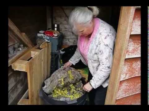 Building Soil through Composting in the Permaculture Garden