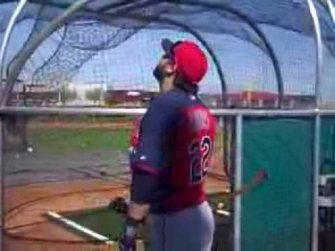 Indians take BP & Kipnis says