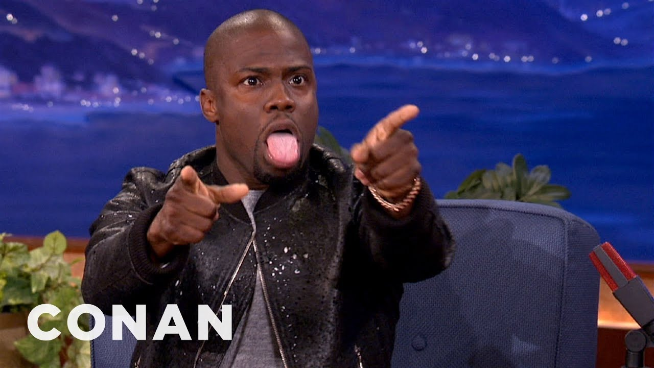 Noire7781 - Google  Kevin Hart Laughing