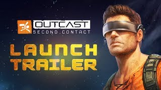 Outcast - Second Contact - Megjelenés Trailer
