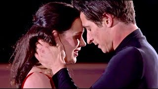 Tessa Virtue & Scott Moir 2018 - Perfect (Ed Sheeran)