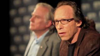 Richard Dawkins and Lawrence Krauss: Something from Nothing at ASU