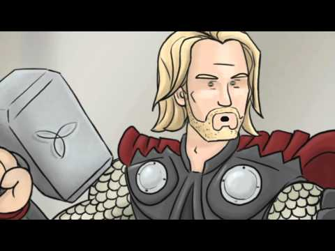 How Thor Should Have Ended ITA