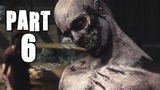 Dead Rising 3 Gameplay Walkthrough Part 6 Darker Gods