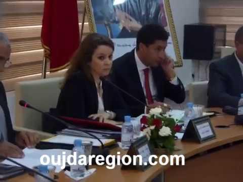فيديو..والي جهة الشرق يبرز أهم المحاور لضمان الأمن المائي